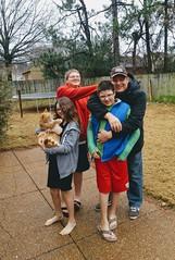 Ricardo e filhos