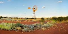 The Australian Windmill