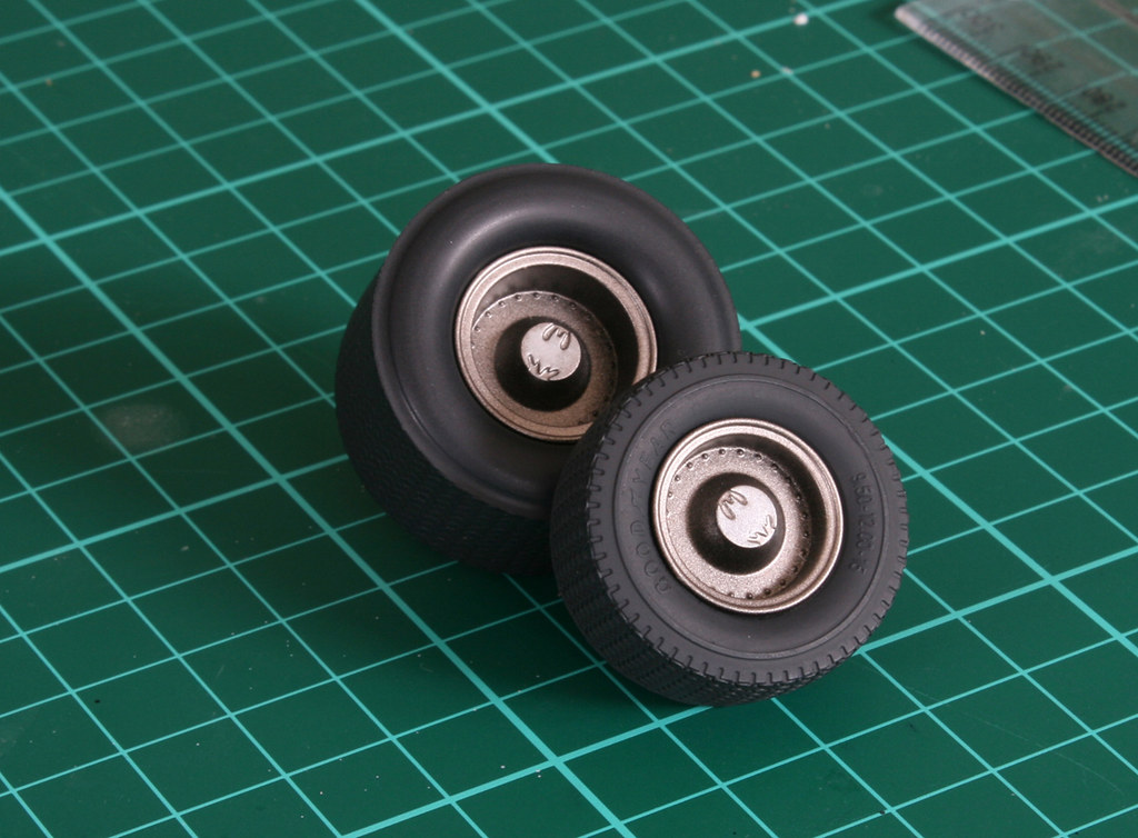 Wheels reduced