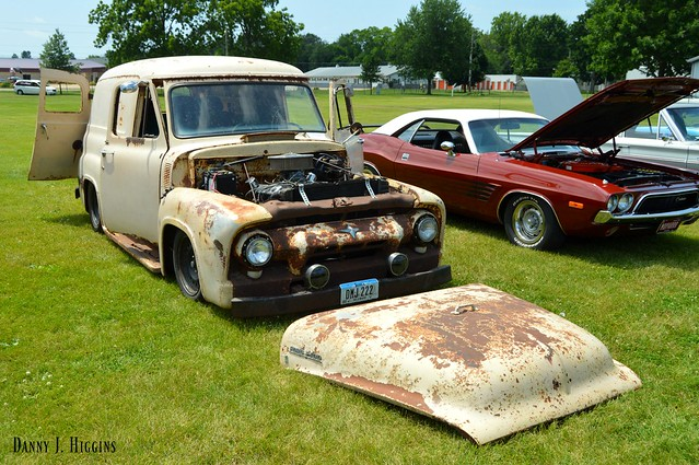 Motor Madness. Maquoketa, Iowa. June 25, 2016.       DSC_7314