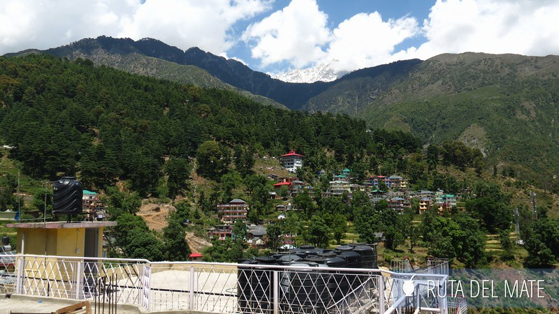 McLeod Ganj India (1)