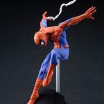 MARVEL UNIVERSE CREATOR×CREATOR -SPIDER-MAN - マーベル・ユニバース スパイダーマン