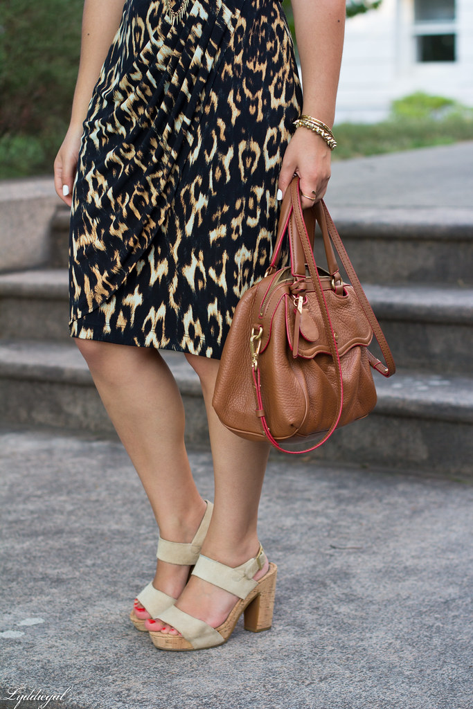 leopard dress, brown bag, platform sandals-10.jpg