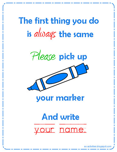 Write-your-name