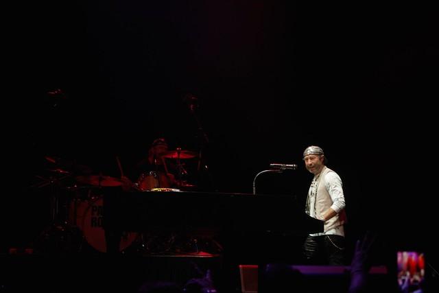 土, 2015-09-05 20:13 - Paul Rodgers at the Tropicana Showroom, Atlantic City, NJ