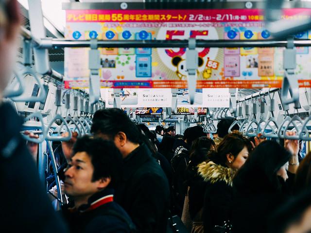 Lumix GH3 Tokyo | 16