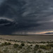 Panoramic Storm by Cameron Booth
