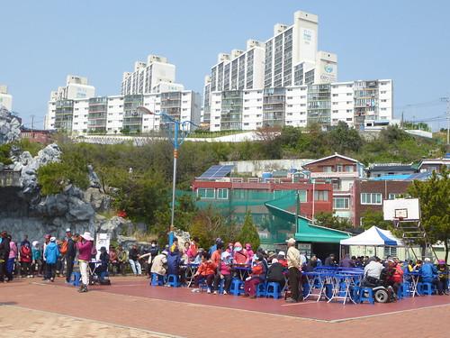 Co-Yeosu-Bord de mer (4)