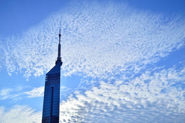 福岡タワー Fukuoka tower