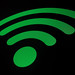 Small photo of WiFi symbol
