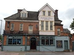 Picture of Baring Hall Hotel, SE12 0DU
