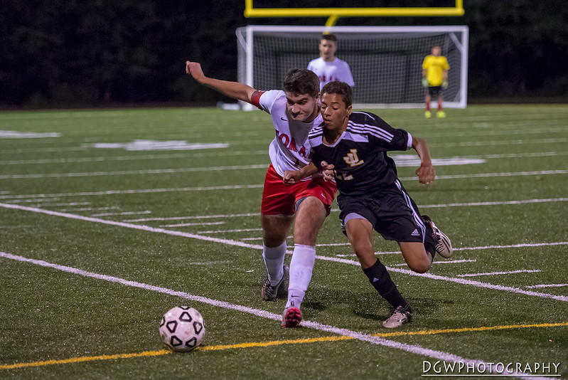 Foran High vs. Law - Boys High School Soccer