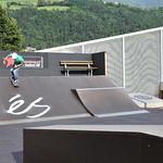 Bressanone, Bolzano, parco teleriscaldmento, Italy