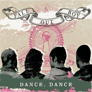Fall Out Boy – Dance, Dance
