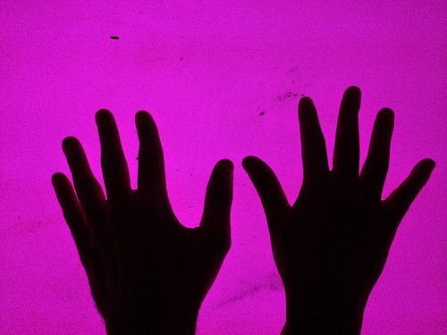 Hands at The Parlor (September 13 2014)