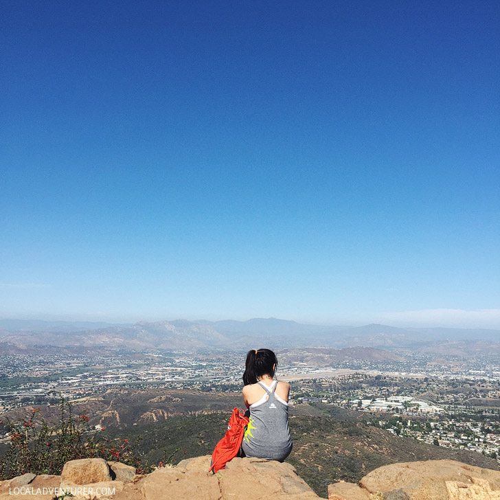 Make a City Bucket List (11 Ways to Make Every Day More Adventurous).