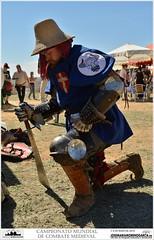 Belmonte 2014 Campeonato Mundial de Combate Medieval