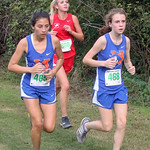RNE Ladies Cross Country