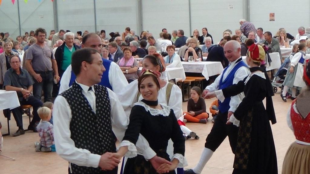 F te de la choucroute krautergersheim d 39 sauer bieber - Choucroute de krautergersheim ...