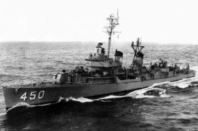 USS Obannon