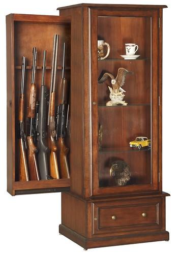 hidden-gun-safe
