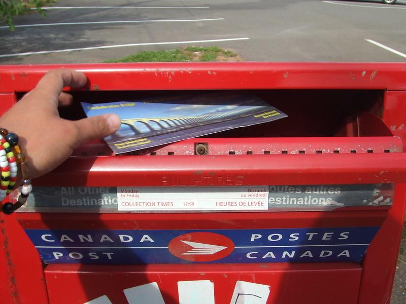 79  mail