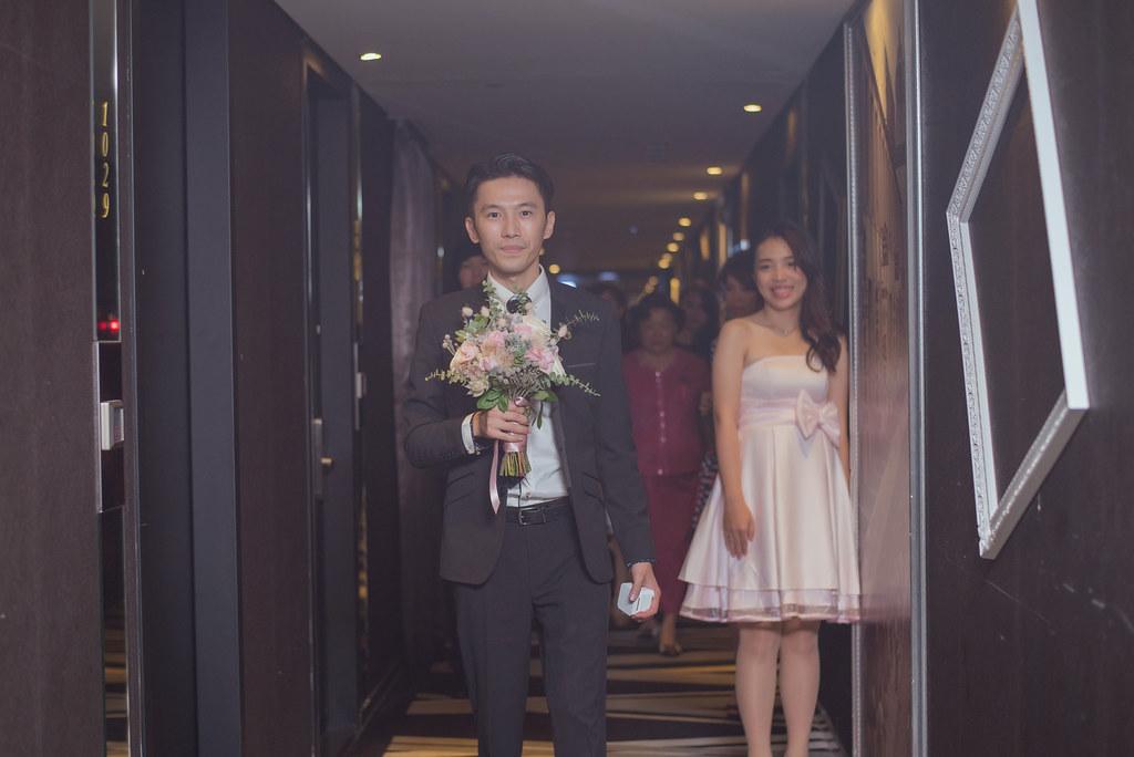 20151004京華城雅悅會館婚禮記錄 (163)