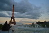 Eiffel Tower #2 by JDWCurtis