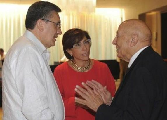 Se reúnen 'ombudsman' egipcio y mexicano; abordan el ataque