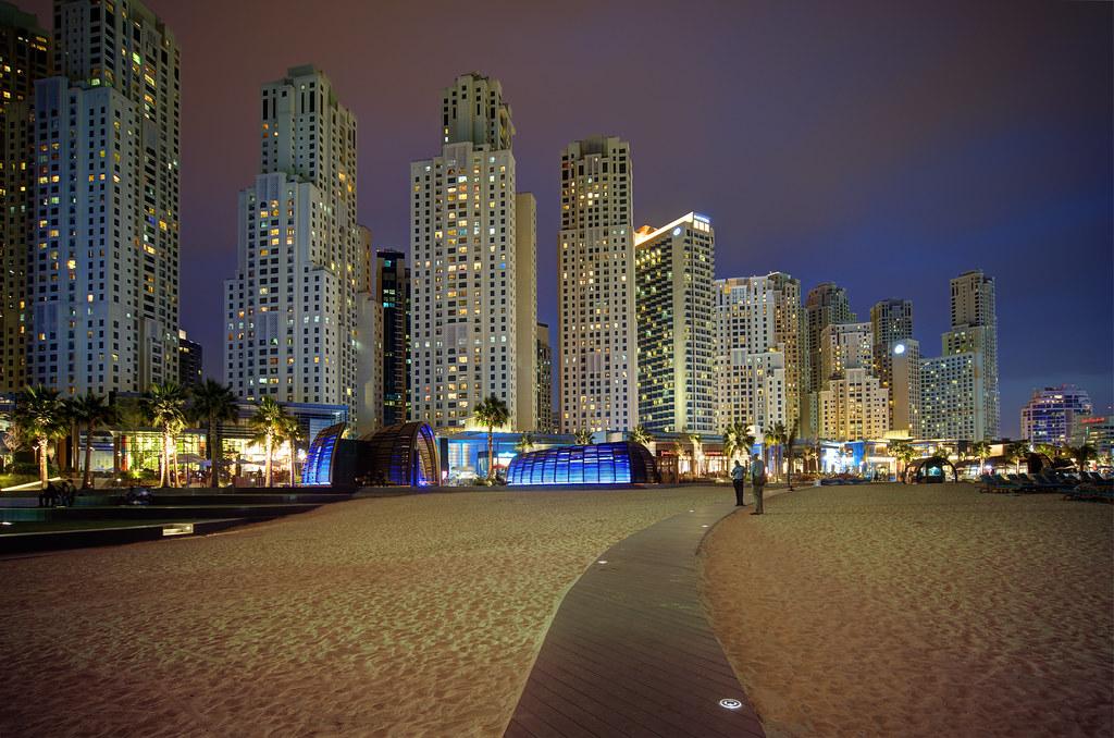 The Final Photo From The Dubai Photo Walk