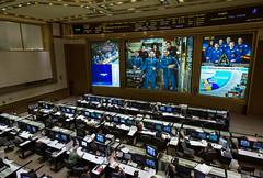 Expedition 33 Soyuz Docking