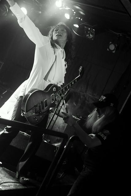 時代という名の踏絵 live at Outbreak, Tokyo, 14 Oct 2015. 315