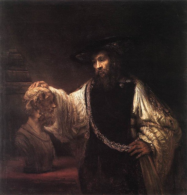 rembrandt_aristotle_with_bust_homer_1653