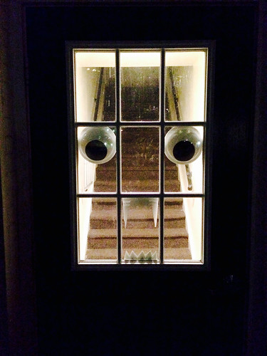 Googly Eye Door (November 9 2014)