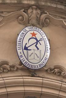 Federación de Asociaciones Gallegas
