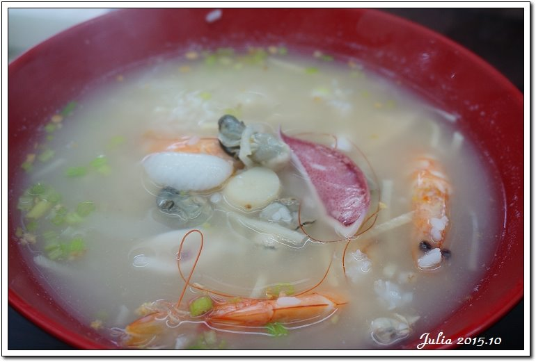 151009高雄海鮮粥 (7)