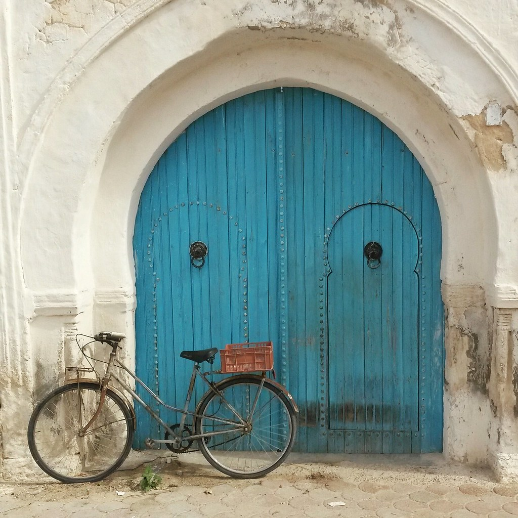 Exploring Djerbahood Tunisia