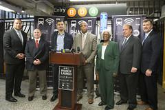 Bronx Wi-Fi Event