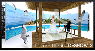 Curve Hd Slideshow 2 B