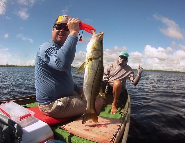 Mahahual Mexico Fly fishing