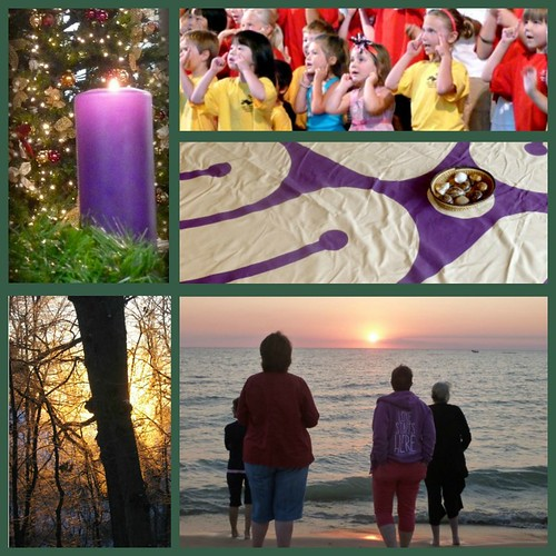 Advent Collage for #pictureAdvent