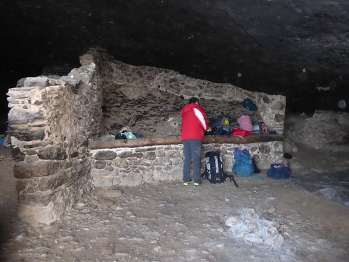 Cova del Corb-Pallerols
