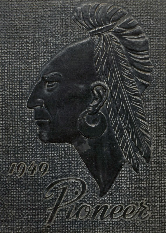 1949 Wurtland High School Yearbook
