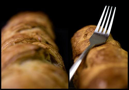 Sausage roll // 22 12 15