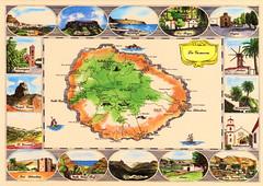 2004.01 ESPAGNE - Les Canaries - Ile de la GOMERA