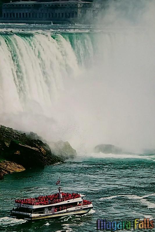 Canada - Ontario - Niagara Falls - 60
