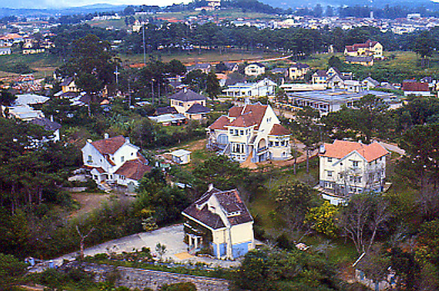 DALAT 1967-71 - Taken by Ken Thompson