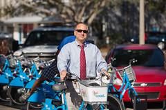 St. Petersburg Coast Bike Share