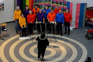 LGBT Liverpool Choir