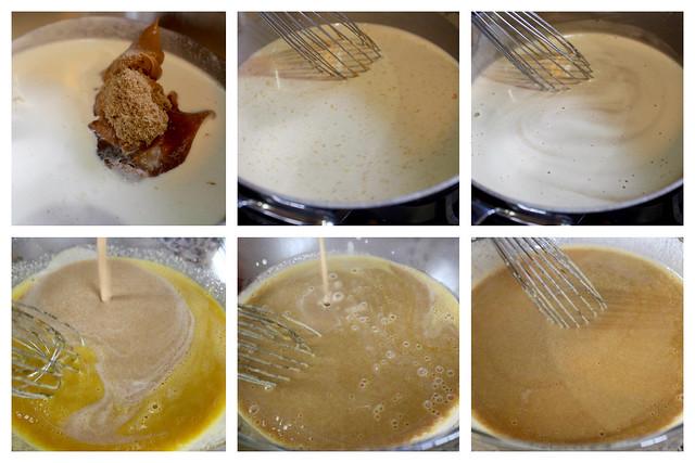 Elvis Bread Pudding - 30